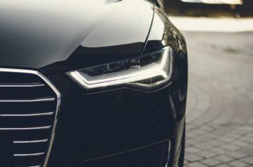 Ile kosztuje rejestracja samochodu?