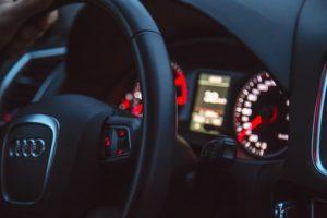Samochód z Niemiec - Opłaty przy rejestracji