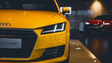 Samochód z Niemiec - Opłaty