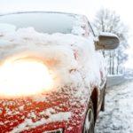 Przygotowanie auta do zimy - jakie środki wybrać?