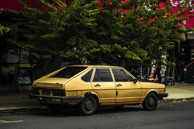 Skup używanych samochodów