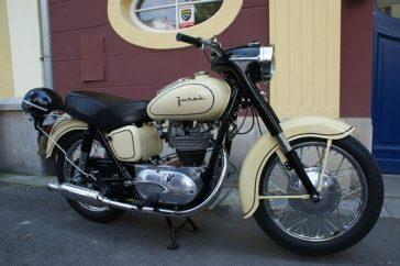Jaki pokrowiec na motocykl?