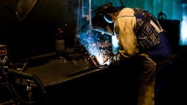 Czy spawarki mają znaczenie dla efektu pracy?