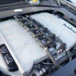 Instalacje LPG do dużych silników