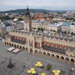 Wypożyczalnia samochodów w Krakowie