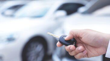 Jakie auta można wypożyczyć?